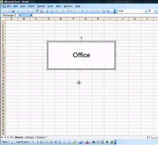 Using excel to draw spaghetti diagrams valuestreamguru for Free spaghetti diagram template