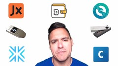 2-Cryptocurrency Wallets Course Secure Your Cryptos Safely