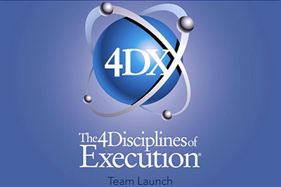 Disciplines-of-Execution