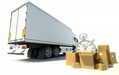 Improve Your Delivery Speed